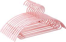 10PCS Home Clothes Hanger Stackable Hanger