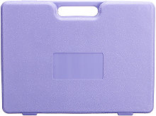 10PCS Purple Gardening Tools Set Gifts Ergonomic