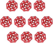 10pcs Replacement Handwheel Ball Holder Water Pipe