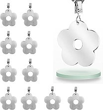 10pcs Tablecloth Weights with Clips, Stainless