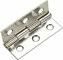 10sets 3 Colors Door Butt Hinge for Jewelry Box
