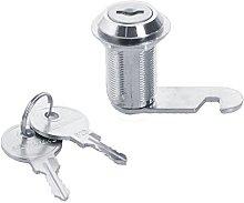10x 32mm Cabinet Cam Locks