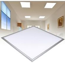 10x 48W Ceiling Suspended Recessed LED Panel