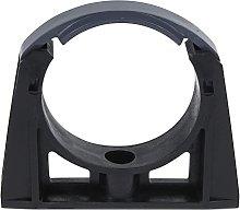 10x PVC Pipe Clamp / Pipe Clamp Diameter 50 mm
