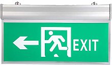 110-240V Exit Lighting Sign,for Hospitals