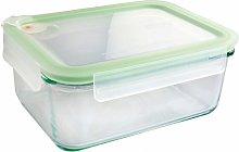 1100ml Food Storage Container Glasslock