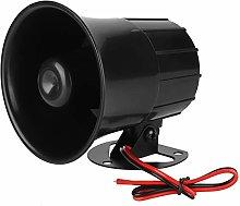 110dB High Decibel Alarm Horn Home Security System