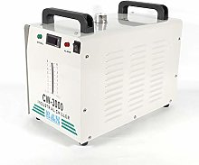110V CO2 Glass Tube Thermolysis Industrial Water