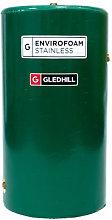 115 Litre Envirofoam Copper Direct Vented Cylinder