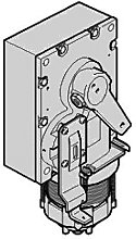 119Rig201 Came Automation Automatisms Gearmotor -