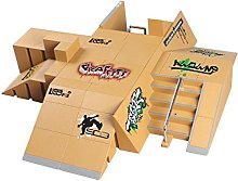Tech Deck Ramps Shop Online And Save Up To 50 Uk Lionshome