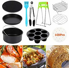 11pcs Universal Air Fryer Accessories, for Gowise