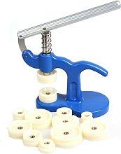 12-Die Tool Nylon Watch Case Press / Watch Press