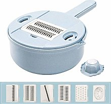 12 in 1 Vegetable Cutter Mandolin Slicer Kitchen