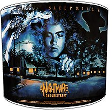 12 Inch Ceiling nightmare on elm street lampshades6