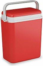12 L Picnic Cooler Symple Stuff Colour: Red