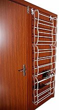 12 Layers Shoes Racks Wall-mounted Style Home Shoe