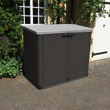 1200L Resin Storage Box Keter