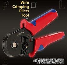 1200PCS Crimp Terminals Ferrule Crimping Tool Kit