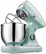 1200W Electric Stand Mixer with Whisk Food Stand
