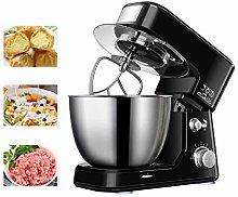 1200W Food Stand Mixer with 5L Stainless Steel