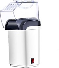 1200W Hot Air Popcorn Maker, Popcorn Machine with
