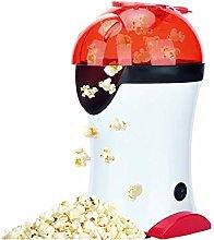 1200W Household Popcorn Machine, Hot Air Popcorn