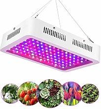 1200W LED Grow Light, 120 LED Full Spectrum Grow