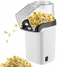 1200W Popcorn Maker Machine, New Retro Electric