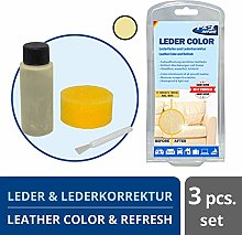 123REPAIR Leather | Faux Leather | Leather Dye |
