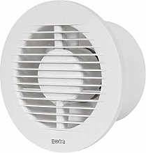 125mm Standard Ball Bearing Extractor Fan for