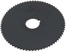 125mm x 3mm x 72Teeth Woodworking Saw Blade
