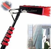 12FT-36FT Window Cleaning Pole Water Fed