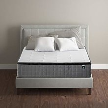 12in Euro Box Top Spring Mattress