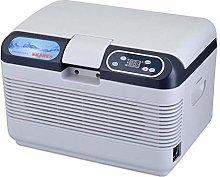12L Digital Display Dual-Core Micro-Temperature