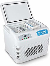 12L Insulin Electric Cool Box thermostat Mute