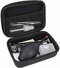 12pcs Camera Cleaning Kit,Ultra-Fine Fiber