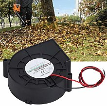 12V 2.4A Double Ball Air Mover Blower Cooling