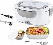 12V & 220V Portable Food Warmer 1.5L Electric