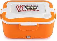 12V/24V Car Electric Heating Lunch Box,Lunch