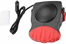 12V Car Heater and Defroster, Portable 12V 150W