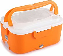12V Lunch Box - 1.5L Portable 12V/24V Car Electric