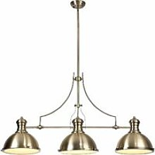 13-luminaire Center - Arianna design pendant light