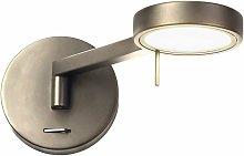 13-luminaire Center - Hary Adjustable Wall Lamp