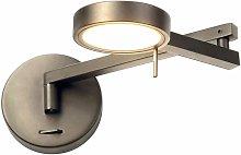 13-luminaire Center - Hary adjustable wall light