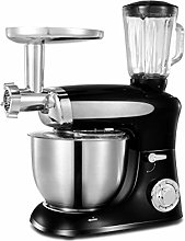 1300 Kitchen Machine,6.5 L Stainless Steel Mixing