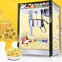 1300w Carnival Popcorn Maker, Commercial Popcorn