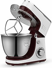 1300W Electric Stand Mixer with Whisk Food Stand