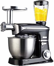 1300W Food Stand Mixer,3 in 1 Multi Functional