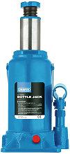 13073 Hydraulic Bottle Jack (12 Tonne) - Draper